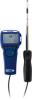 Air Velocity Meters -- VelociCheck Thermal Anemometers