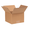 "7"" x 7"" x 5"" - Corrugated Boxes -- 775"