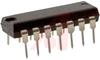 Gate; NAND Function; 3 V (Min.); 100 mW; 5 pF (Typ.); PDIP; -55 deg -- 70146841