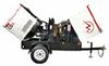 Flip-Hood Mobile Generator - Interim Tier 4 -- MMG35FH