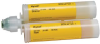 EPOXY 2 PART ADHESIVE, TUBE 200ML -- 31M3702