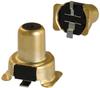 Coaxial Connectors (RF) -- H2803TR-ND