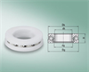 One-Piece Thrust Bearing Assembly -- 51100-AGX - Image