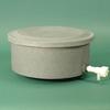 Tamco Molded Polyethylene Shallow Tanks -- 10073