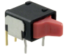 Rocker Switches -- CF-LD-1DC4-AR2-ND -Image