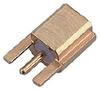 RF Coaxial Board Mount Connector -- 82MMCX-S50-0-2E