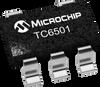 Local Temperature Sensors -- TC6501