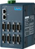 8-port RS-422/485 Device Server -- EKI-1528CI-DR - Image