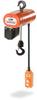 Electric Chain Hoist -- ShopStar Series