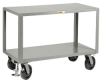 LITTLE GIANT 5000-Lb. Capacity Mobile Tables -- 5702400