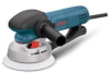 BOSCH 6 In. Dual-Mode Electronic Random Orbit -- Model# 1250DEVS