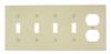 Combination Wallplates -- P48-I - Image