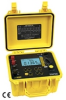Micro-Ohmmeter Model 6250 (10A, Instantaneous, Continuou.. -- AEMC Instruments 2129.81