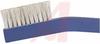 Brush; 7/16 in.; 1-3/16 in.; 3/8; 6-7/16; Horse Hair; Anodized Aluminum -- 70207242