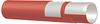 Premium White Cover Paper Mill Creamery Wash Down Hose - No Nozzle -- T350LH -Image