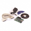 Evaluation Boards - Embedded - MCU, DSP -- DSP56F800DEMO-ND