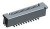 FFC, FPC (Flat Flexible) Connectors -- 1-1734742-1-ND