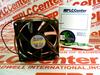 YS TECH NYW08025048BS ( FAN 48V DC AXIAL STANDARD 80 X 80 X 25MM 48.7 CFM ) -Image
