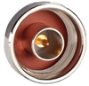 7/16 DIN Male to Type N-Male 400 Ultra Flex Series Assembly 125.0 ft -- CA-DMNMH125 -Image
