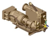 Vmax Standard Oil Sealed Liquid Ring Vacuum Systems -- VMX0036K