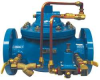 Pressure Reducing Valve ,3 In,Flanged -- 6CJP4