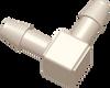 Premium Grade Barb to Barb Elbow Connector -- APRC925ELBNK
