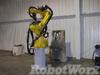 Fanuc M-16iL Robot