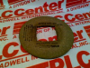 FRICTION DISC 5IN OD 1-3/4IN SQ CENT 3/16IN THICK -- 800450100