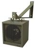 Portable Fan Driven Heater -- HF5840TC - Image