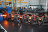 Induction Bar Heating System for Forging -- Inductoforge®