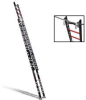 LITTLE GIANT 28 Ft. Lunar Extension Ladder -- Model# 15610