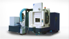 Horizontal Machining Center 5 Axis -- G5