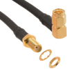 Coaxial Cables (RF) -- ACX2482-ND -Image