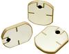 RFID Transponders, Tags -- 535-13563-ND