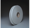 3M Venture Tape 1714 Gray Foam Tape - 3 in Width x 50 ft Length - 1/4 in Thick - 95943 -- 051128-95943 -- View Larger Image