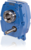 Helical Shaft Speed Reducer -- HSM