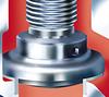 ARI-FABA® Plugs- 6 inch -- ARI FABA Plug 6 -Image