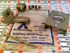ARMSTRONG B2297-2 ( PRESSURE CHANGE KIT FOR STEAM TRAP 3/8IN ORIFICE )