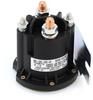 Trombetta 684-1251-232-02 Full Silver Powerseal Contactor, Intermittent Duty, 12V, 300A, L-Bracket -- 80633 - Image
