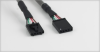 Locking Shielded Cable -- CA-FC5-SH-LC5