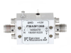 0.7 dB NF Low Noise Amplifier, Operating from 500 MHz to 4 GHz with 24 dB Gain, 20 dBm Psat and SMA -- FMAM1068 - Image
