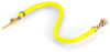 Jumper Wires, Pre-Crimped Leads -- H2ABG-10106-Y6-ND -Image