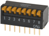 DIP Switches -- A6ER-0101-ND -Image
