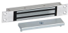 Electromagnetic Door Locks for Sliding Doors, Cabinets and Small Enclosures -- 8365 Mortise MicroMag®