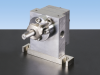 Dosimar Gear Metering Pump with Inline Mounting