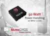 RF Power Limiter -- PE45140