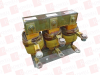 SINE GUARD 3LR50A ( LINE REACTOR XFORMER 600V 50AMP 3PH 60HZ ) -Image