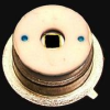 Silicon Based Thermopile Detector -- S60M TO-5