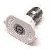 White QC Nozzle 4007 (40° Size #07) -- 259653