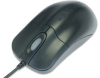 Medical Grade Washable Optical Mouse w/ Scroll Wheel -- STM042